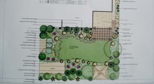 Landscaping contractor landscape designer landscape architect autocad landscape design malvernweather Images